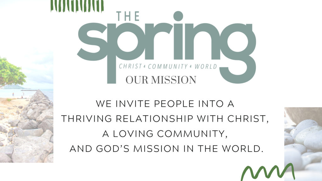 The Springs Mission